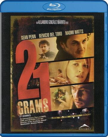 21 грамм / 21 Grams (2003) BDRip