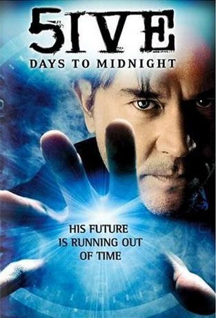 Пять дней до полуночи (ТВ) / 5ive Days to Midnight (2004) DVDRip
