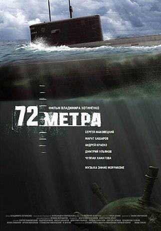 72 метра (2004) DVDRip