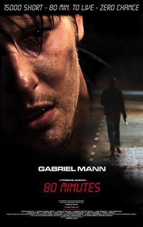 80 минут / 80 Minutes (2008) DVDRip