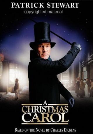 Духи Рождества / A Christmas Carol (1999) DVDRip