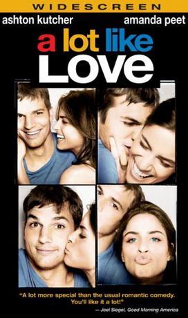 Больше, чем любовь / A Lot Like Love (2005) DVDRip