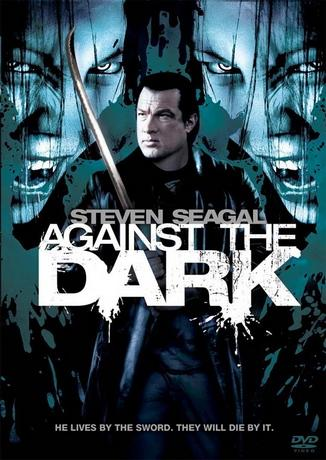 Последняя надежда человечества / Against the Dark (2009) DVDScr