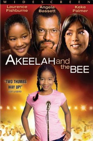 Испытание Акилы / Akeelah and the Bee (2006) DVDRip