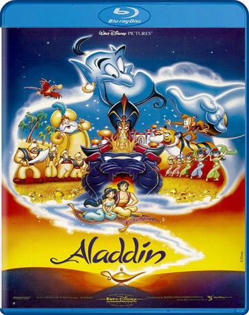 Аладдин / Aladdin (1992) BDRip