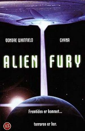 Гнев пришельцев/ Alien Fury: Countdown to Invasion (2000) SATRip