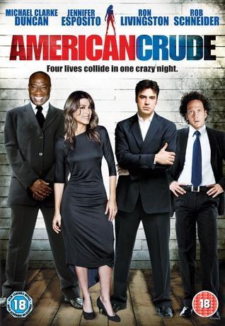 Американская жесть / American Crude (2007) DVDRip