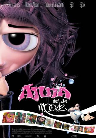 Анна-Монстр / Anna and the Moods (2007) DVDRip