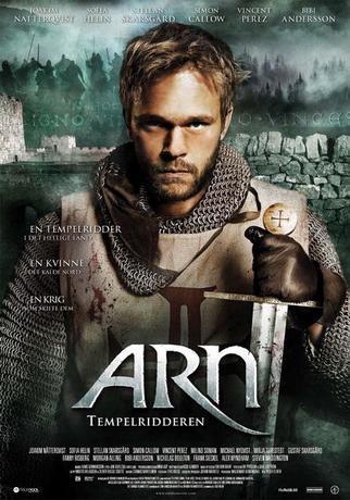 Арн: Рыцарь-Тамплиер / Arn - Tempelriddaren (2007) DVDRip