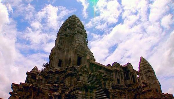 BBC 80 Чудес Света - Фильм №3. От Австралии до Камбоджи