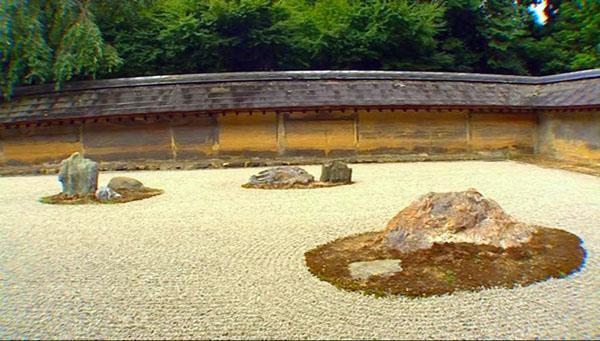BBC 80 Чудес Света - Фильм №4. От Японии до Китая