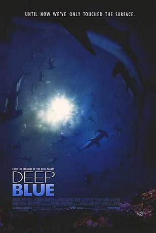BBC: Глубокое синее море / Deep Blue (2004) DVDRip