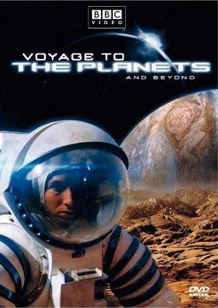 BBC: Космическая одиссея. Путешествие по галактике / Space Odyssey: Voyage to the Planets (2004) DVDRip