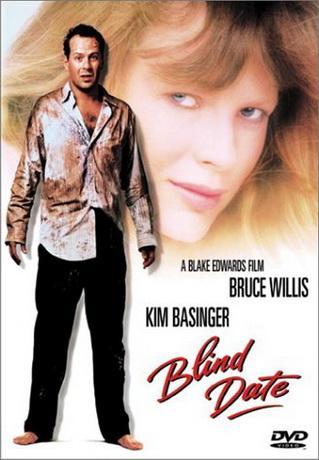 Свидание вслепую / Blind Date (1987) DVDRip