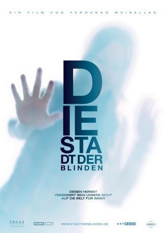Слепота / Blindness (2008) DVDRip