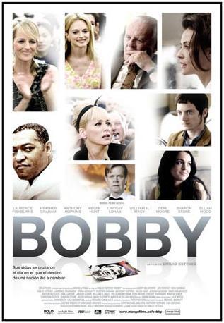 Бобби / Bobby (2006) DVDRip