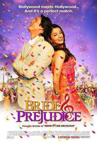 Невеста и предрассудки / Bride & Prejudice (2004) DVDRip
