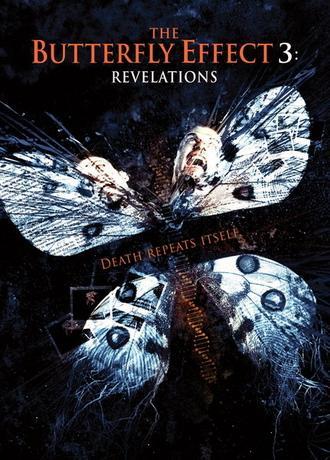 Эффект бабочки: Откровение / Butterfly Effect: Revelation (2009) DVDRip