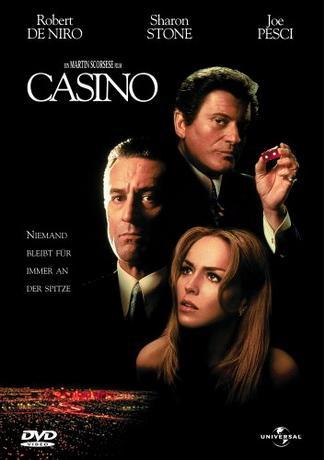 Казино / Casino (1995) DVDRip