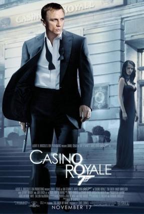 Казино Рояль / Casino Royale (2006) BDRip