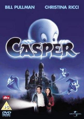 Каспер / Casper (1995) DVDRip
