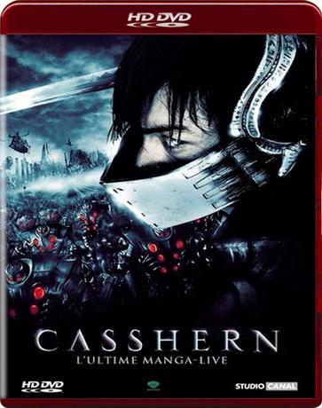 Легион / Casshern (2004) HDRip