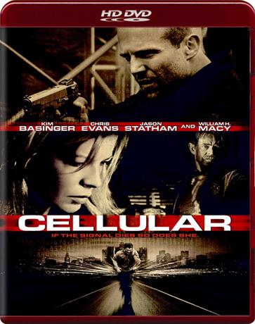 Сотовый / Cellular (2004) HDRip