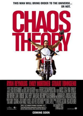 Теория хаоса / Chaos Theory (2007) DVDRip