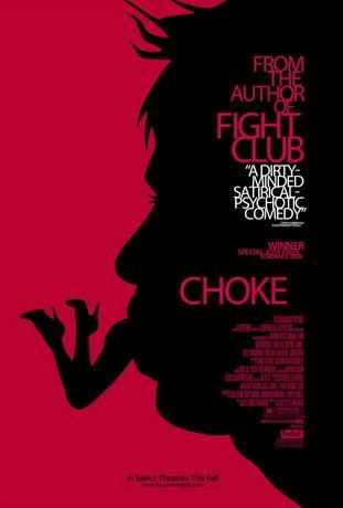 Удушье / Choke (2008) DVDRip