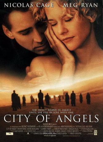 Город ангелов / City of Angels (1998) DVDRip