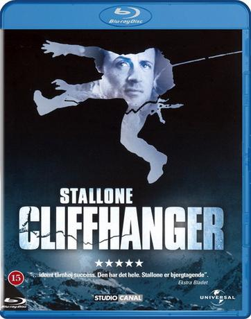 Скалолаз / Cliffhanger (1993) BDRip