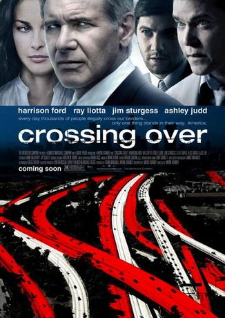 Переправа / Crossing Over (2009) DVDScr