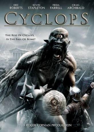 Циклоп / Cyclops (2008) DVDRip