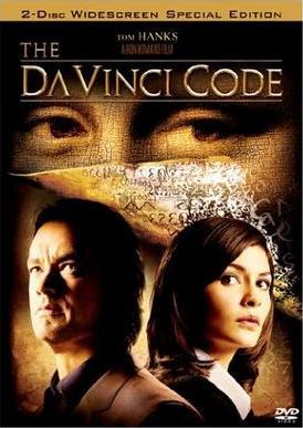 Код Да Винчи / The Da Vinci Code (2006) DVDRip
