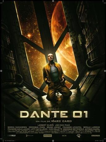 Данте 01 / Dante 01 (2008) DVDRip
