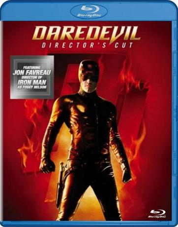 Сорвиголова / Daredevil (2003) BDRip