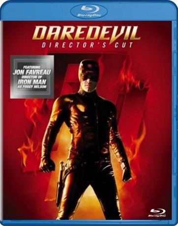 Сорвиголова / Daredevil (2003) BDRip