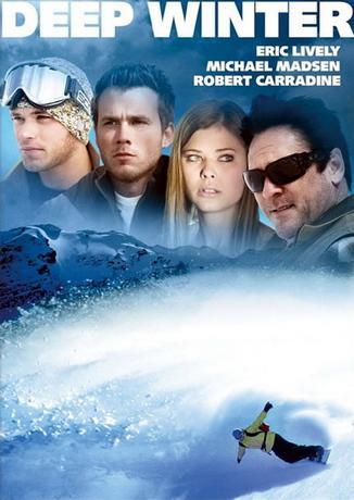 Глубокая зима / Deep Winter (2008) DVDRip