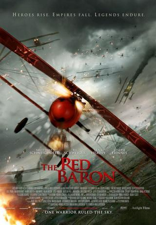 Красный Барон / Der Rote Baron (2008) DVDRip