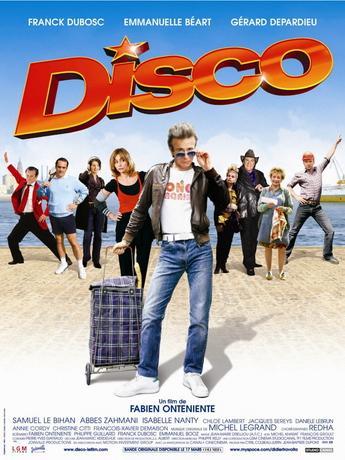 Диско / Disco (2008) DVDRip