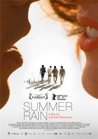 Летний дождь / El Camino de los ingleses (2006) DVDRip