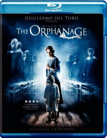 Приют / El Orfanato / The Orphanage (2007) BDRip