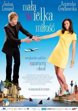 В ожидании любви / Expecting Love (2008) DVDRip