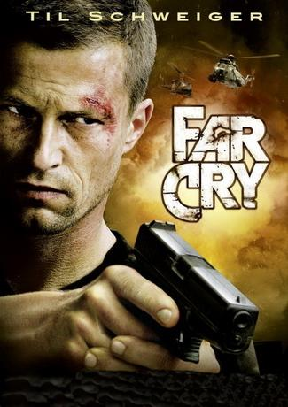 Фар Край / Far Cry (2008) DVDRip