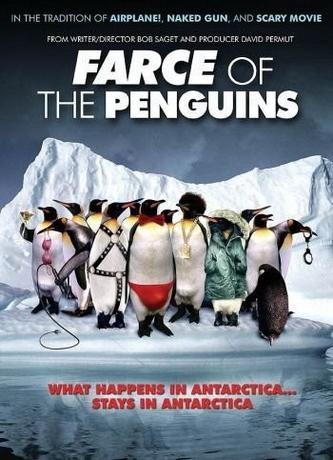 Фарс пингвинов / Farce of the Penguins (2007) DVDRip