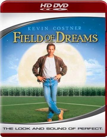 Поле мечты / Field of Dreams (1989) HDRip
