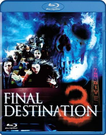 Пункт назначения 3 / Final Destination 3 (2006) BDRip