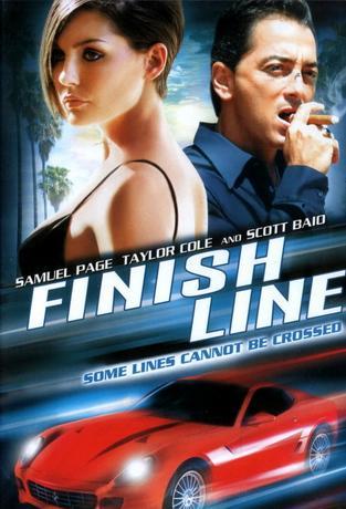 Финишная прямая / Finish Line (2008) DVDRip