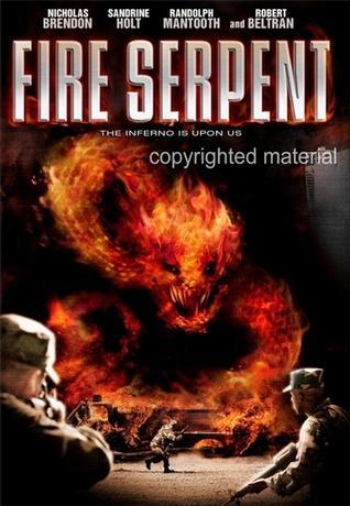 Огненный змей / Fire Serpent (2007) DVDRip