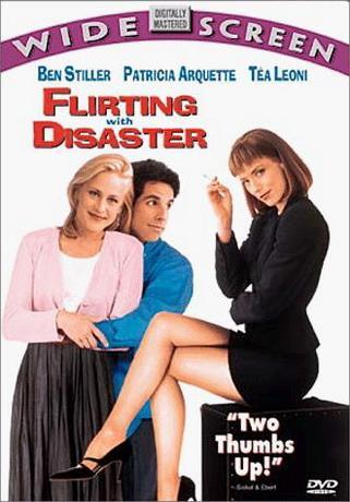 Не будите спящую собаку / Flirting with Disaster (1996) DVDRip